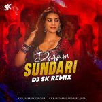 Param Sundari (Remix) DJ SK